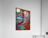 Vindalude  Acrylic Print
