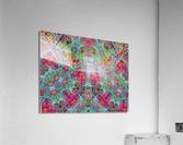 A.P.Polo - Bandsalat  Acrylic Print