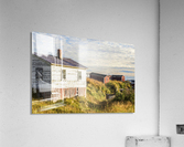New Bonaventure Sunset  Acrylic Print