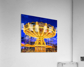 Carnival I  Acrylic Print