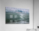 Serenity at Santa Rosa Beach  Acrylic Print