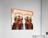 Cienfuegos II  Acrylic Print