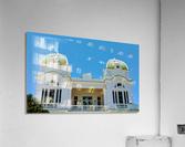 Cienfuegos I  Acrylic Print