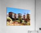 Landscape Arch I  Acrylic Print