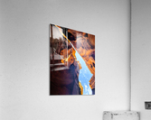 Entrance to Heaven  Acrylic Print