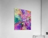 Oceans Beyond 3  Acrylic Print
