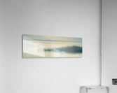 High Tide on the Nonesuch  Acrylic Print