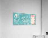 1934 Yale vs. Princeton  Acrylic Print