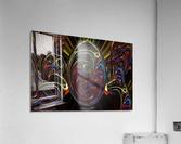 LENNYEGG  Acrylic Print