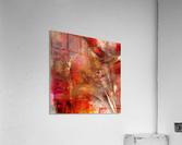 Vertiz  Acrylic Print