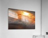 Lake Erie waves 8  Acrylic Print