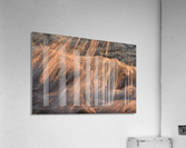 Lake Erie waves 7  Acrylic Print