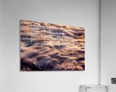 Lake Erie waves 6  Acrylic Print