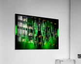 Lights45  Acrylic Print