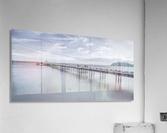 Llandudno Pier, North Wales  Acrylic Print