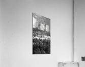 Hohenzollern Castle, Germany  Acrylic Print