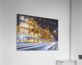 Harrods, London  Acrylic Print