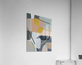 Abstract Composition 1147  Acrylic Print