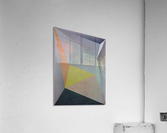 Abstract Composition 1137  Acrylic Print