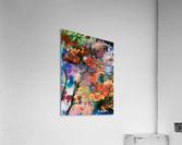 Sprigtime  Acrylic Print