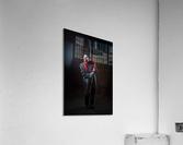 Auguste et espoir  Acrylic Print