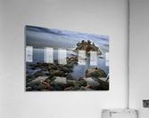Whytecliff Park  Acrylic Print