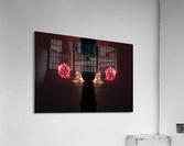 Lights54  Acrylic Print