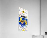 1983 Army vs. Navy  Acrylic Print