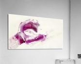 Magenta Sunrise  Acrylic Print