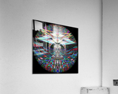 Different Dimensions   Acrylic Print