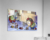 Toy Parade - Bugville Critters  Acrylic Print