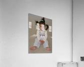Cherub  Acrylic Print
