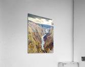 Mighty Yellowstone 5  Acrylic Print