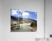 Yellowstone National Park 3  Acrylic Print