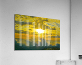 Surge  Acrylic Print