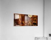 Window to the Past  Acrylic Print