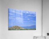 The Great Salt Lake 2 of 7  Acrylic Print