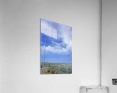 The Great Salt Lake 5 of 7  Acrylic Print