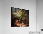 flower by    Acrylic Print