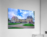 Chateaus of France 7  Acrylic Print