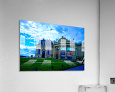 Chateaus of France 8  Acrylic Print