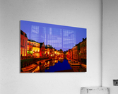 Beautiful Belgium 6 of 7  Acrylic Print