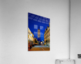 Beautiful Belgium 4 of 7  Acrylic Print