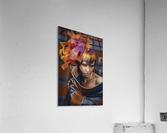A Cut Above IV  Acrylic Print