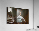 Victoria  Acrylic Print