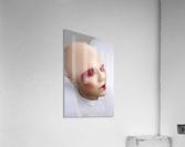 InnerSpace II  Acrylic Print