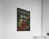Dungeon I  Acrylic Print
