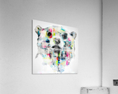 L ours  Acrylic Print