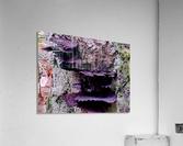 Tiny World 8 of 8  Acrylic Print