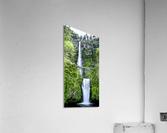 I Dreamed of Waterfalls  Acrylic Print